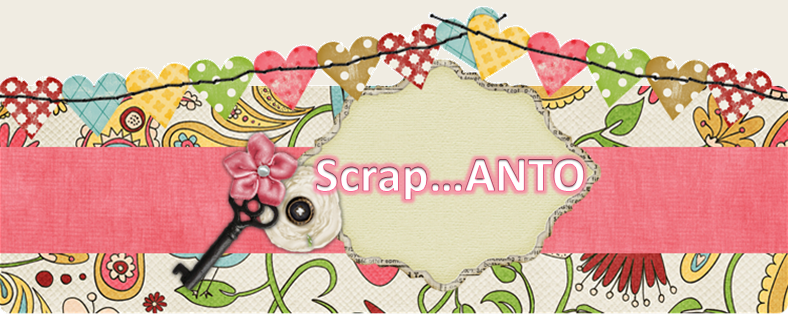 Scrap...ANTO