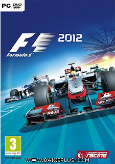Download F1 (2012)