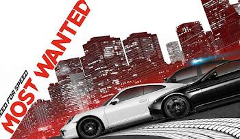 Need For Speed Most Wanted Ücretsiz İndir