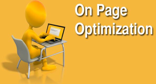 Cara Melakukan Optimasi Onpage Pada Blog