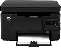 HP LaserJet Pro MFP M125a Driver Download For Mac, Windows, Linux