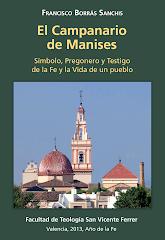 PRESENTACIÓN DEL LIBRO DE FRANCISCO BORRÁS SANCHIS EL MIÉRCOLES DÍA 12 DE FEBRERO