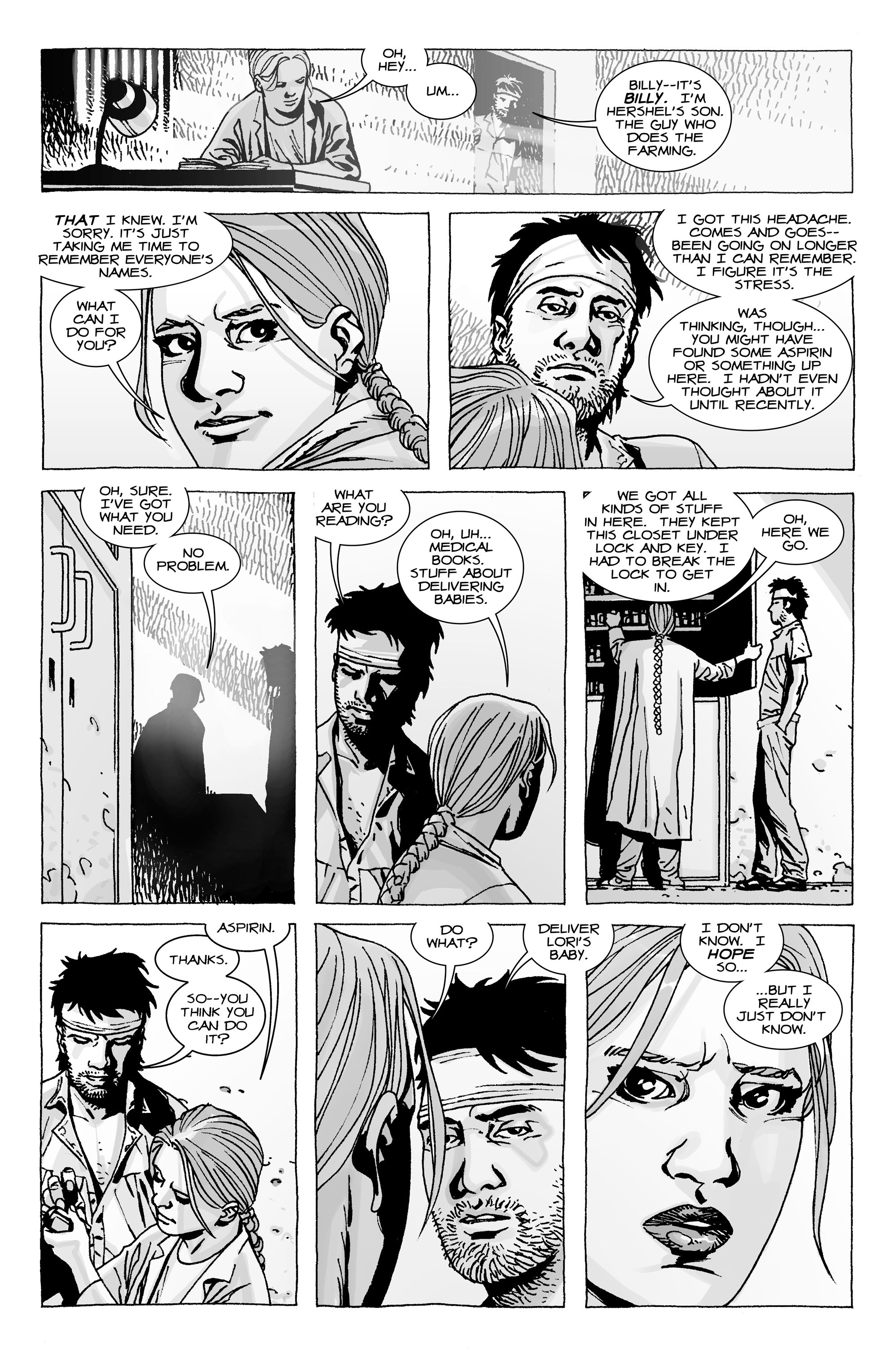 The Walking Dead 38 Page 16
