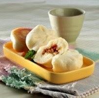 Resep Bakpao Goreng Ayam Wijen