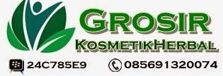 Grosir Herbal Dan Kosmetik