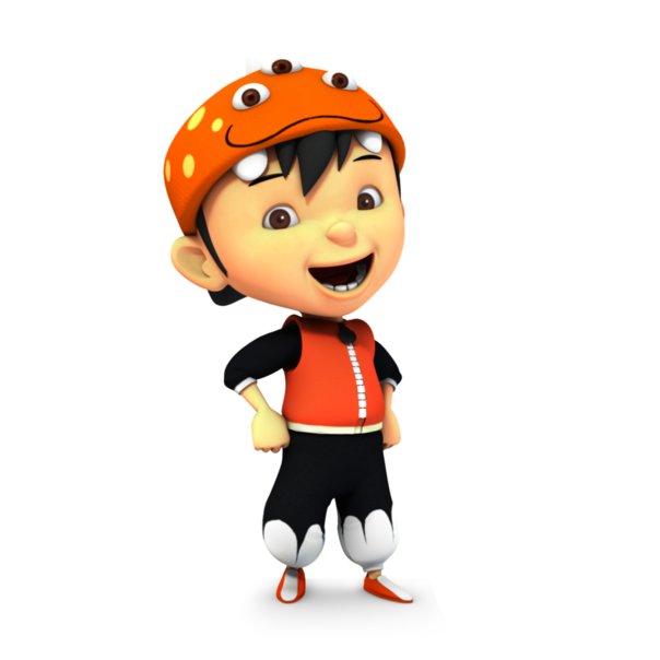 Gambar Boboiboy