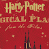 Trailer do livro Harry Potter: Magical Places from the Films