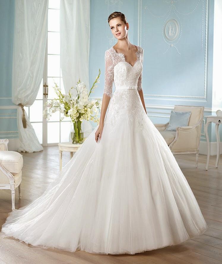 Amazing wedding dress 2014 collection amazing wedding dress 2014