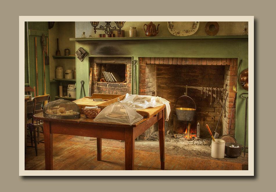 Halfway House Inn - Black Creek Pioneer Village.  Holly Cawfield Photography