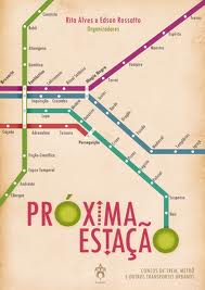 Livro Próxima Estação