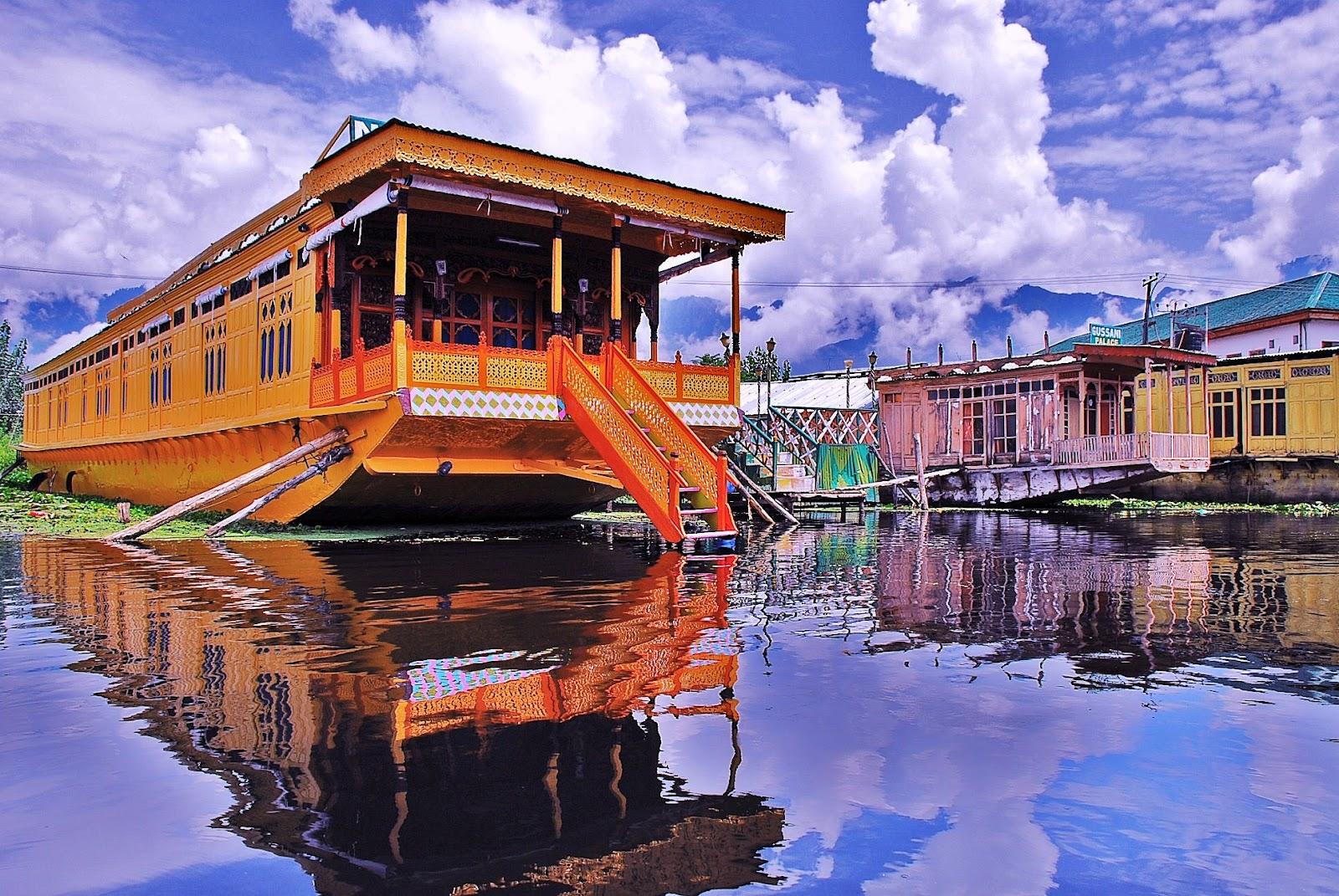 Jammu Kashmir Tourist Places Jammu Kashmir Tourist Places Unleashing Heavenly Beauty