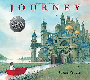 Journey - Children's Picture Book