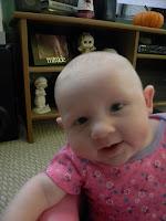 Leah's Little Sister, Tabby