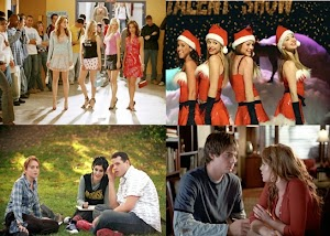 Fofura: Lindsay Lohan reencontra ator de Meninas Malvadas, filme que protagonizou em 2004!