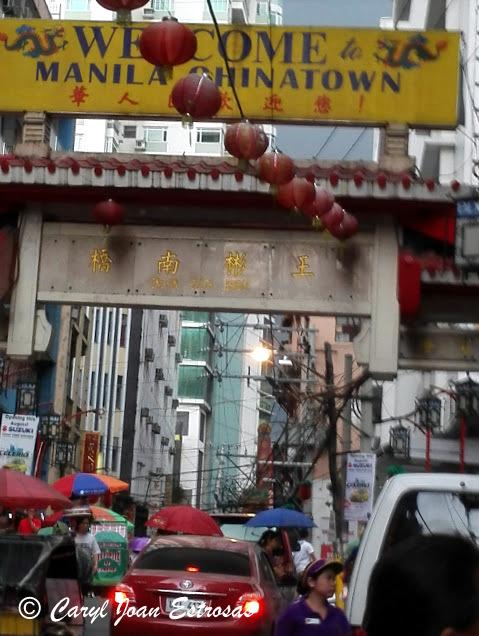 hungry-pinay.blogspot.com Binondo, Manila