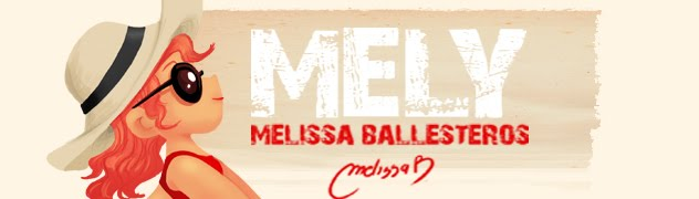 Melissa Ballesteros P