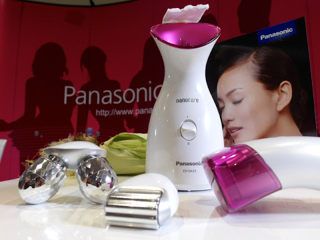 Panasonic omy.sg Beauty Workshop with Bryan Gan 女人我最大 blog promotion lunarrive