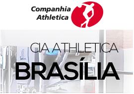 Cia Athletica Brasília