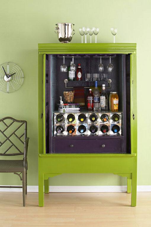 idehadas interior design muebles bar. Black Bedroom Furniture Sets. Home Design Ideas