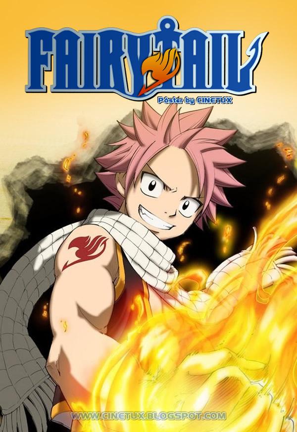 Hội Pháp Sư - Fairy Tail
