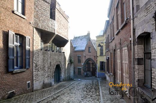 calles mons