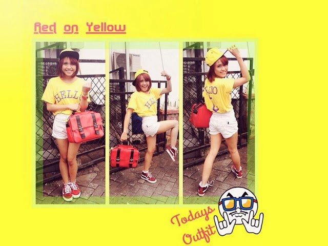 red+on+yellow+super+girlies+rumahwarna