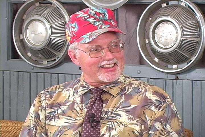 Earl Silo shares the music video of 'Sanity Said Goodbye To Sweet Swine County, on Split Hoof Toni