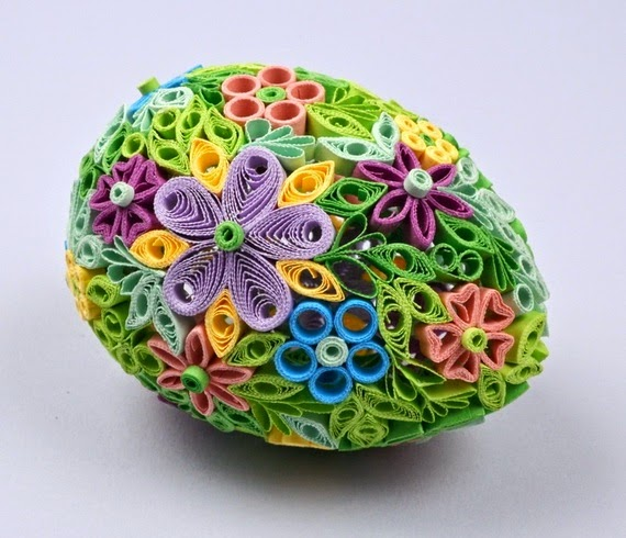 3d Paper Quilling Creative Ideas Creative Art And Craft Ideas
