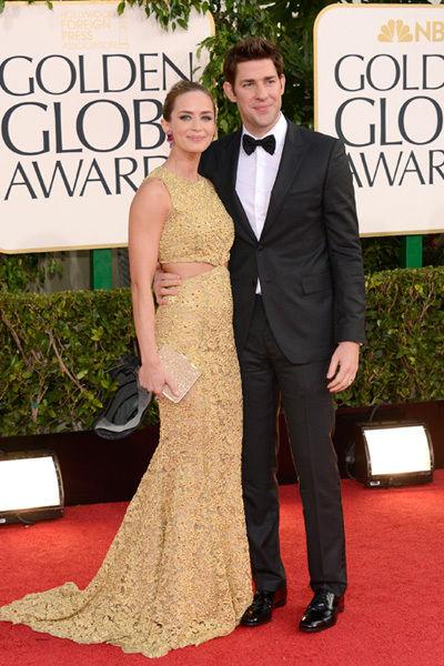 ~Dreamer~: Golden Globes 2013
