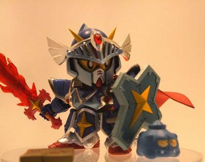sdx knight gundam2