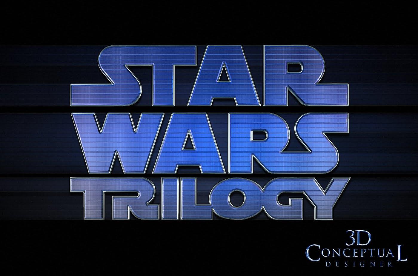 3DconceptualdesignerBlog: Project Review: Star Wars ...