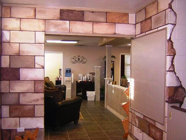 best paint for block basement wall