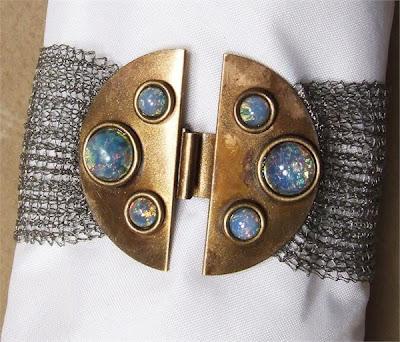 Glory Jewelry Designs DESIGNER Sarah Cavender