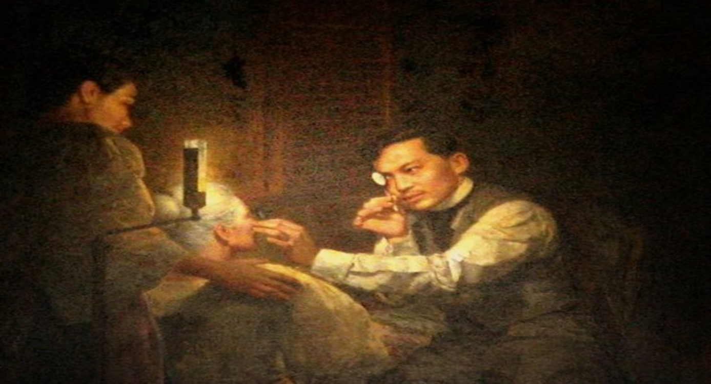 a biography and life work of dr jose protacio rizal a filipino nationalist Dr jose rizal is a unique example of many-splendored genius who became  rizal life jose protacio rizal mercado y alonso  1896), was a filipino nationalist,.