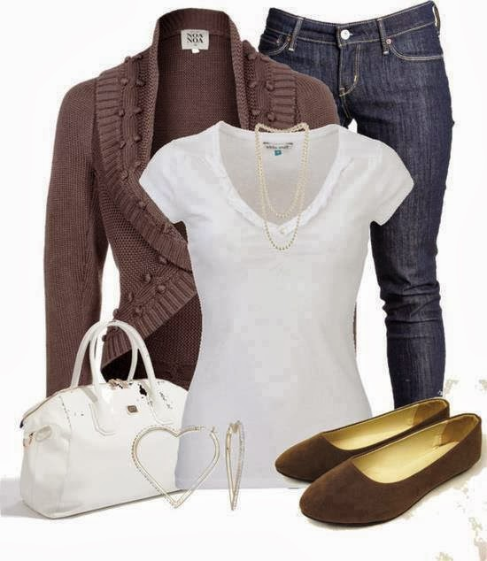 Ladies Outfits Ideas...