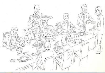 Ceremonial y protocolo cursos