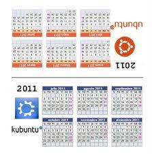 Resumen año 2011  de Ubuntu