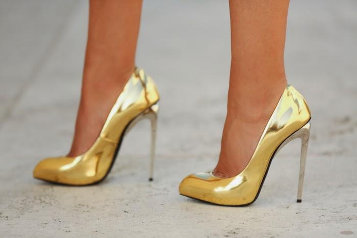 Exclusivos zapatos de temporada