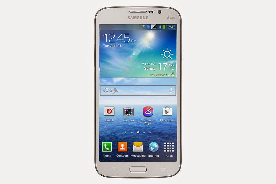 Cara Root Samsung Galaxy Mega 5.8 GT-i9152 [Jelly Bean]
