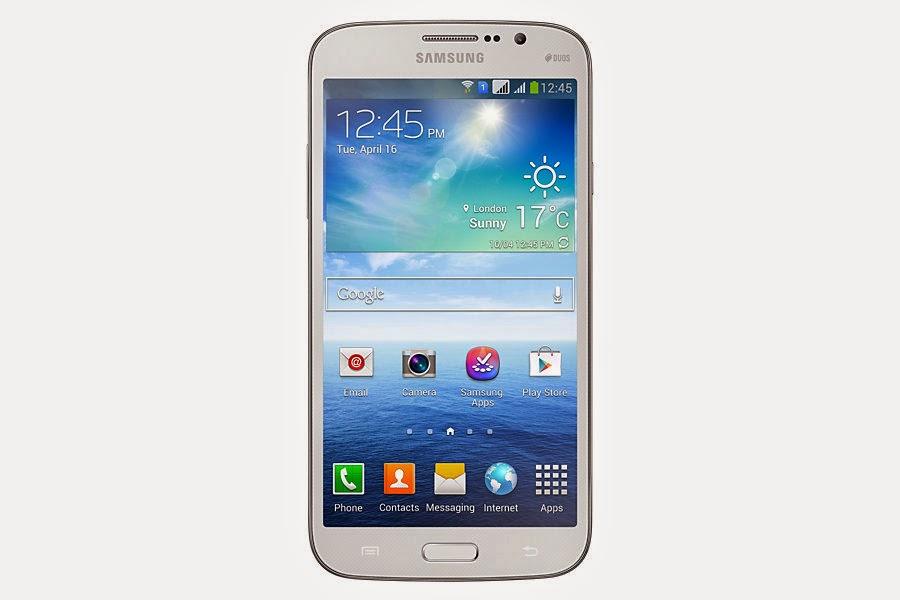 Samsung Galaxy Mega 5.8 I9152 Usb Driver Download