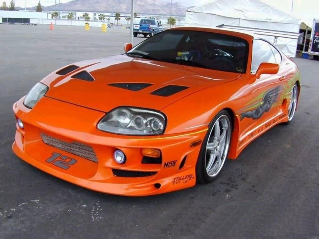 Toyota Of Orange >> toyota: toyota supra