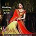 Saheli Couture Indian Fashion Wedding Lehenga Collection 2015