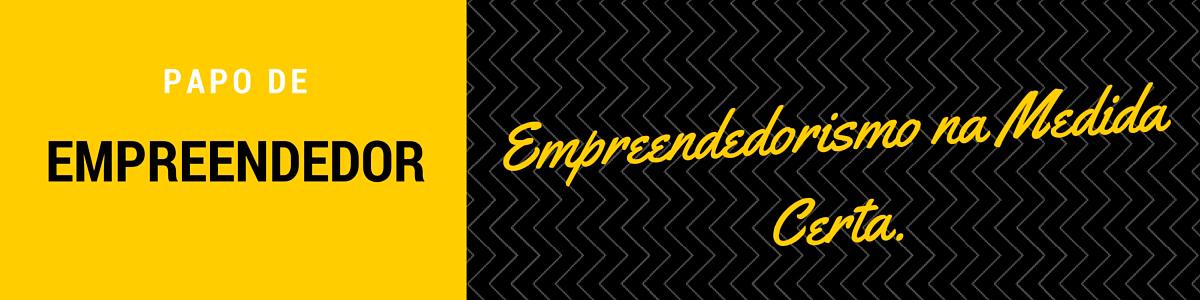 Papo de Empreendedor - Uma edição produzida por Marcos Antonio, Editor Classificados Mineiro