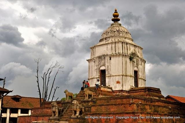 Siddha Lakshmi Temple