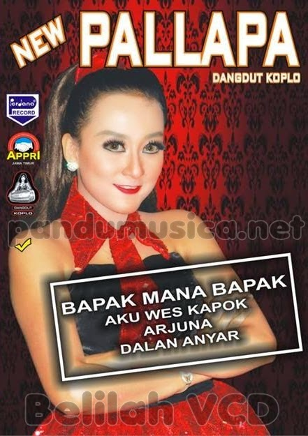 Download Lagu Devi Aldiva - Lawang Ati MP3