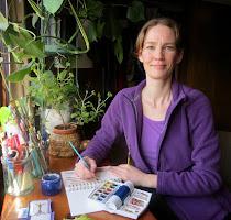 Alison Hilary Corbalis