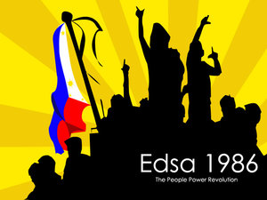 essay about edsa people power revolution Get access to edsa revolution of 1986 essays only from anti essays this event led to the so called edsa people power revolution from january 22-25.
