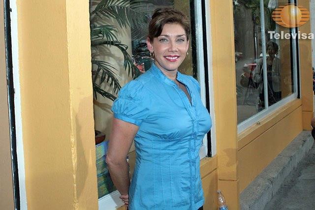 "... for Televisa's newest telenovela ""De que te quiero, te quiero"