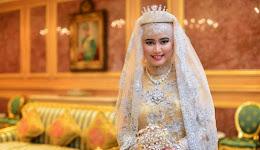 Brunei adalah Tujuan Tour Wisata Religious Populer di Asia