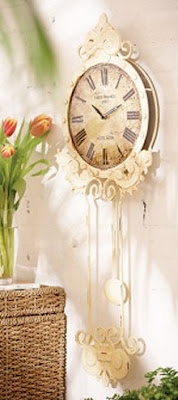 Antique Wall Clocks Large